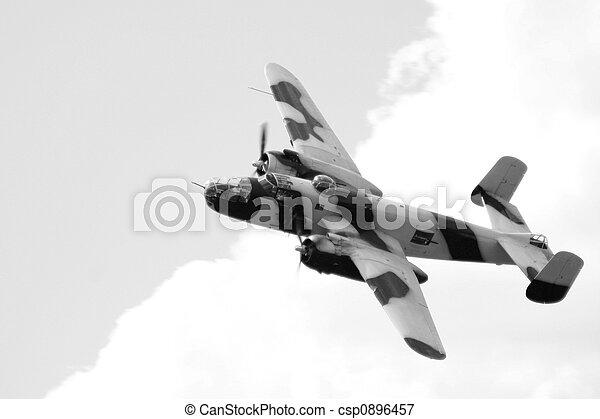 Bomber - csp0896457