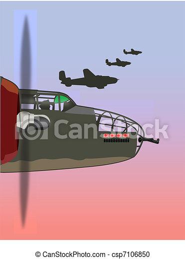 bomber - csp7106850