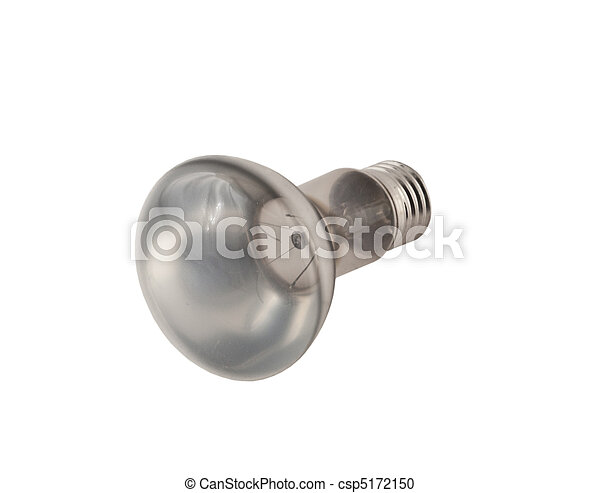 Lightbulb - csp5172150