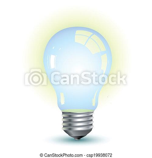 Bulb - csp19938072