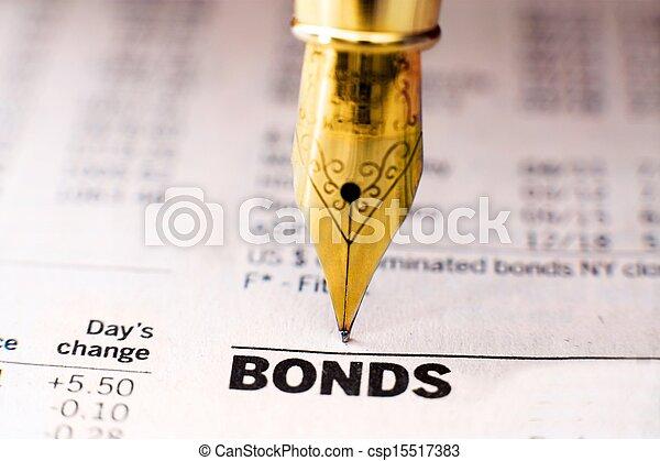 Bond indices - csp15517383