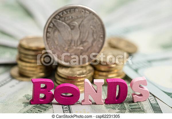 Bonds investment - csp62231305