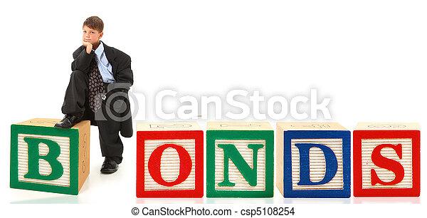 Bonds - csp5108254