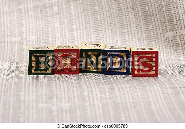 Bonds - csp0005783