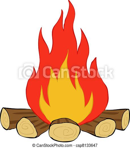 bonfire illustrations and clip art 19 586 bonfire royalty free rh canstockphoto com bonfire night clipart bonfire night clipart