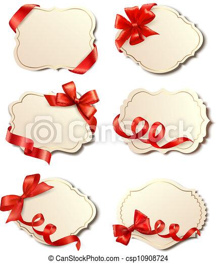 bonito, cartões, jogo, arcos - csp10908724