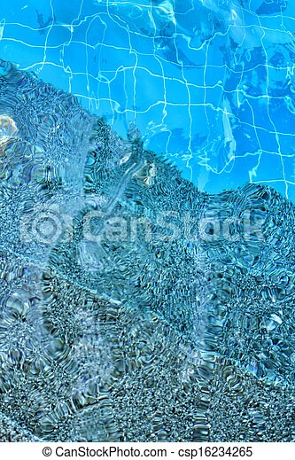 bonito, pool., natação - csp16234265