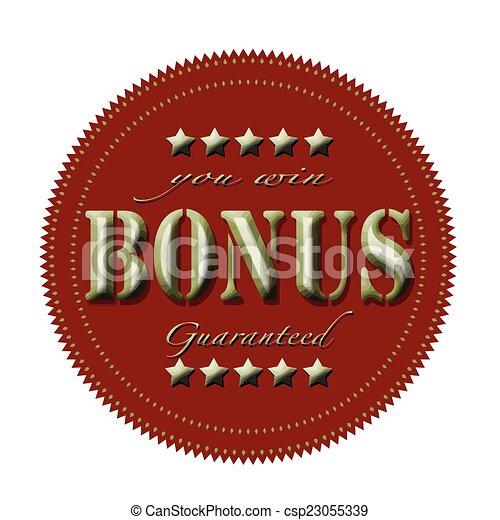 bonus - csp23055339