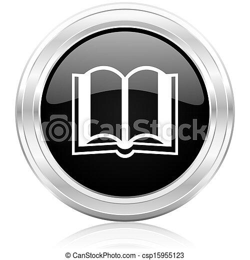 book icon - csp15955123
