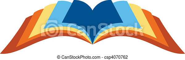 Book - csp4070762