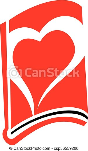 book of love vector clipart search illustration drawings and eps rh canstockphoto com