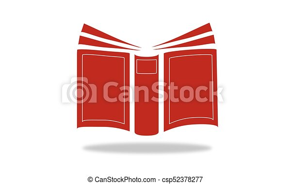 book, open book, set of sheets with information to read - csp52378277