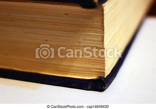 book - csp14649430