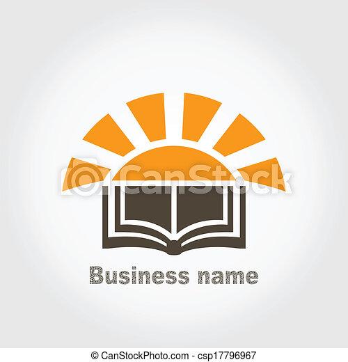 Book the sun - csp17796967