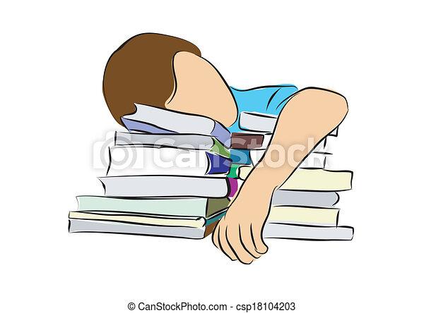 how to do study hard