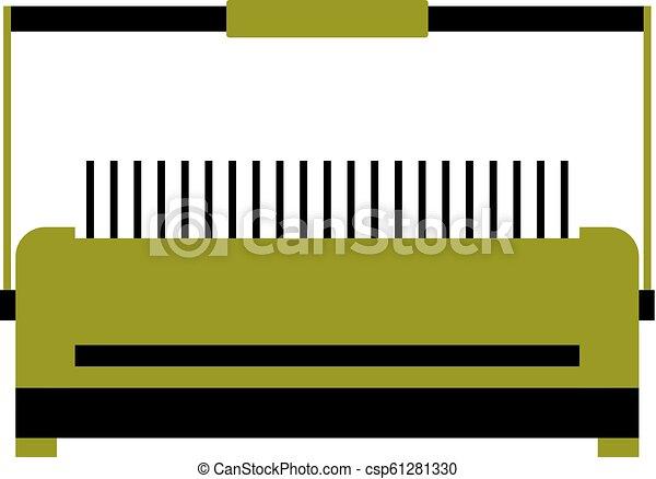 Booklet maker - csp61281330