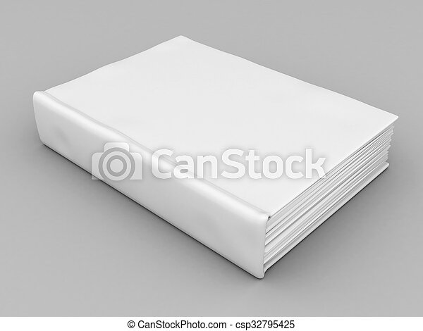 Books bindings and Literature - csp32795425