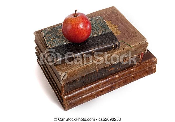 books - csp2690258