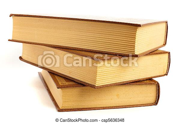 books - csp5636348