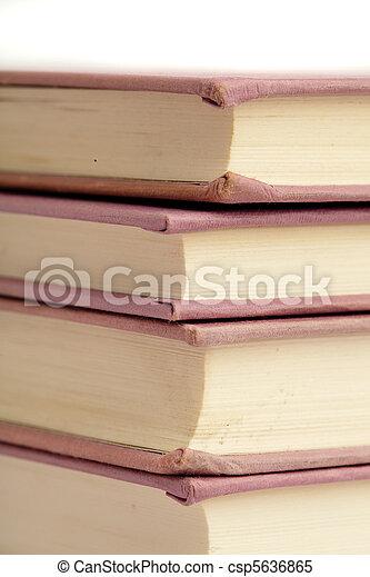 books - csp5636865