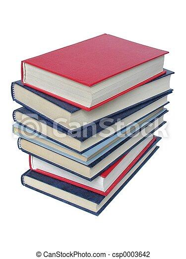 Books - csp0003642