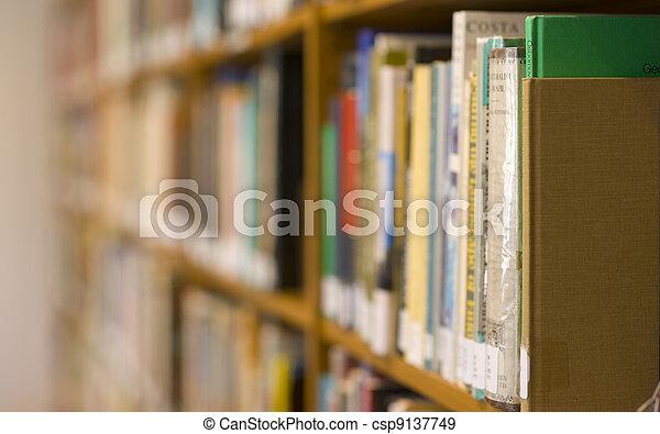 Books - csp9137749