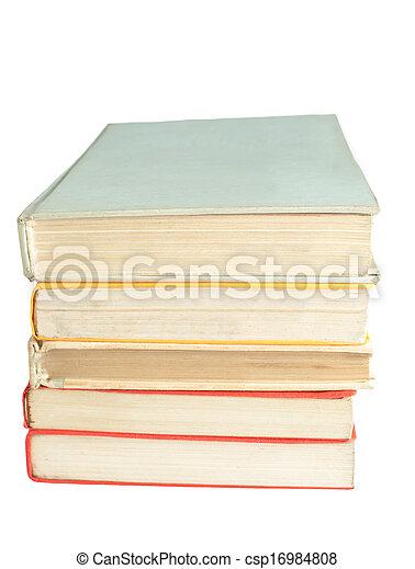 books - csp16984808