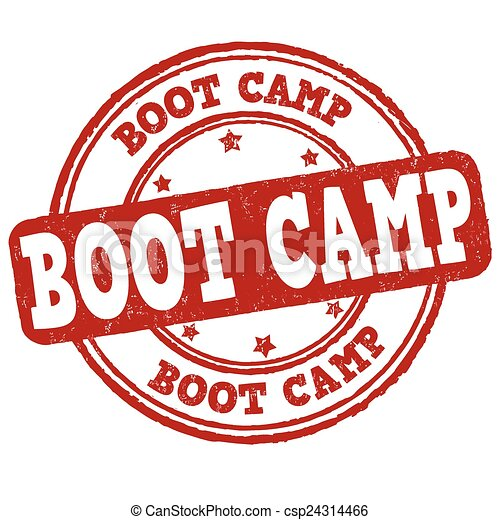 boot camp stamp boot camp grunge rubber stamp on white clip art rh canstockphoto com fitness boot camp clipart boot camp clip art images