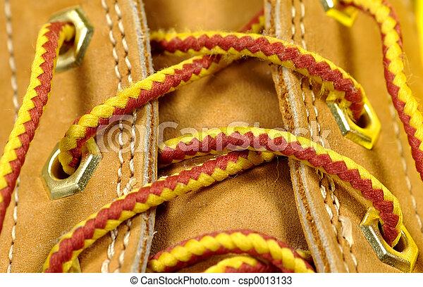 Boot Laces 2 - csp0013133