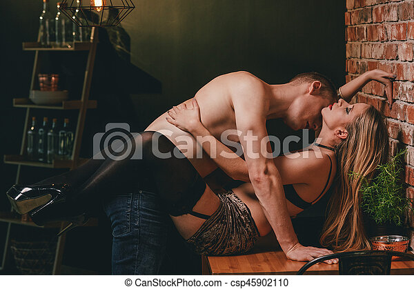 passionerad massage kåt