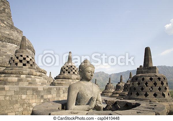 Borobudur 5 - csp0410448