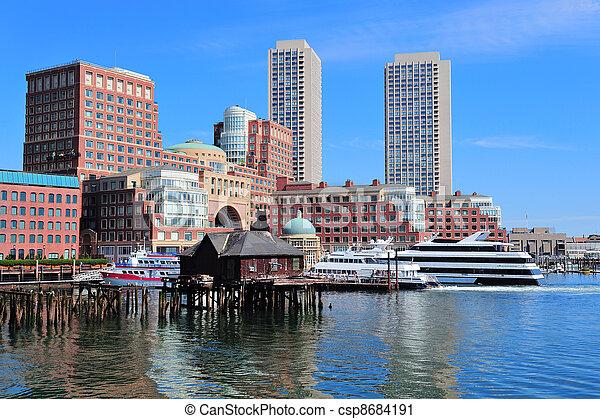 Boston - csp8684191