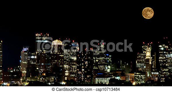 Boston - csp10713484