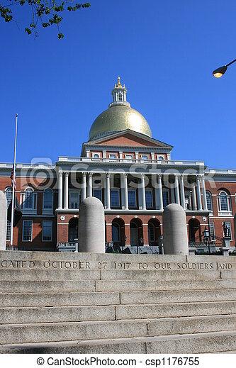 Boston - csp1176755