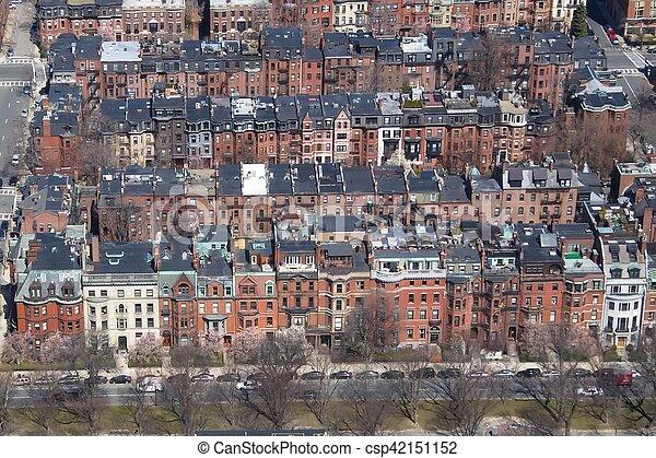 Boston - csp42151152