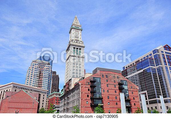 Boston - csp7130905