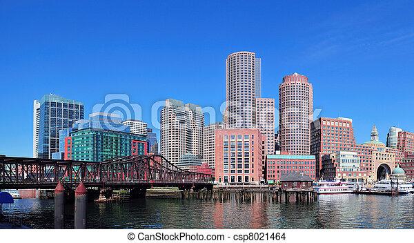 Boston - csp8021464