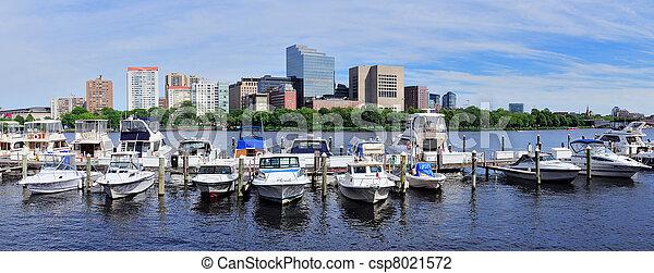 Boston - csp8021572