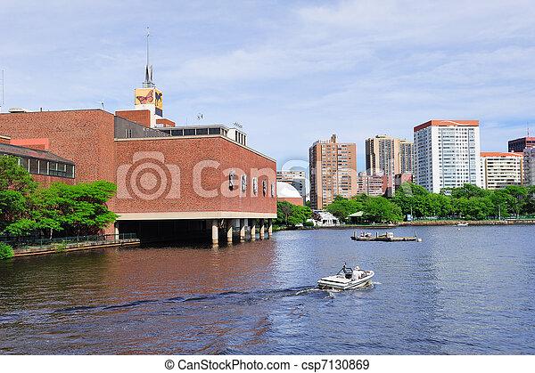 Boston - csp7130869