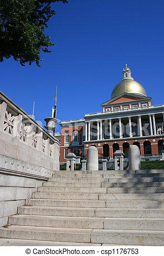 Boston - csp1176753