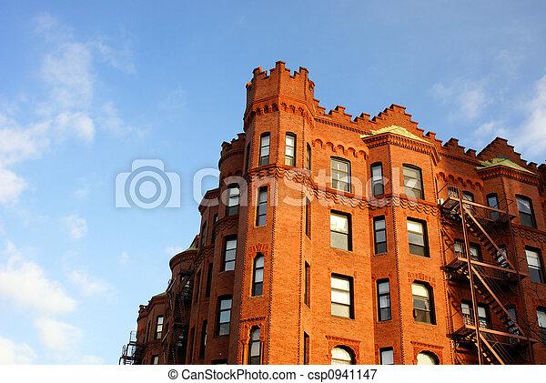 boston turrets - csp0941147