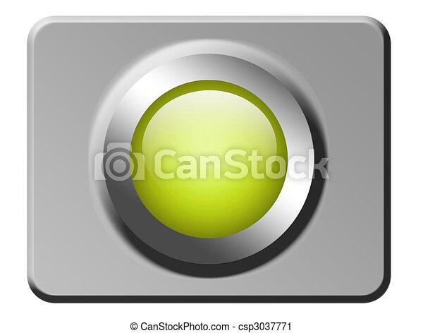 botão - csp3037771