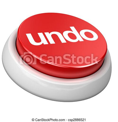Botón deshecho - csp2886521