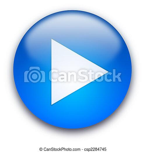 Botón derecho - csp2284745