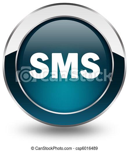 Botón Sms - csp6016489