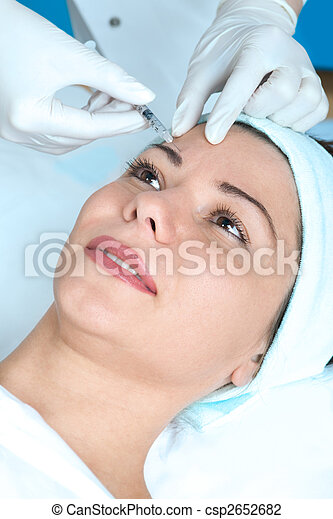 botox έγχυση  - csp2652682