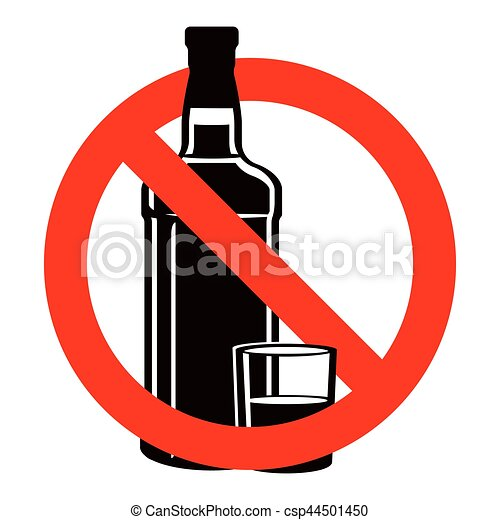 bottle of alcohol drink and stemware in no allowed sign clipart rh canstockphoto com alcohol bottle clipart alcohol bottle clipart