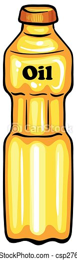 bottle of oil close up bottle of vegetable oil vectors illustration rh canstockphoto co uk essential oil bottle clipart Essential Oil Bottle Clip Art