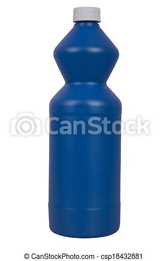 bottle - csp18432881