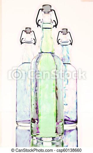 Bottles - csp60138660